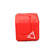 Ручной обтекатель Игрушки Пластик EDC Стресс и тревога помощи Оригинальные и забавные игрушки