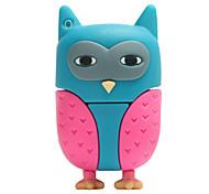 Hot New Cartoon Owl USB2.0 16GB Flash Drive U Disk Memory Stick