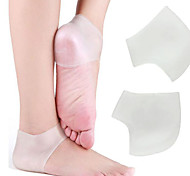 Followed By Protection Set Of Spats Massaging Heel Pain Types.The Socks Weather-Shack Massage Set By The Heels