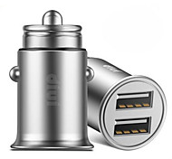 DIUI Cat Fast Charge Other 2 USB Ports Charger Only DC 5V/4.8A