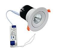 LED a incasso Bianco caldo Luce fredda Altro LED 1