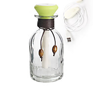 Free_on LJH-010 Mini Switch USB Humidifier with 130cm Cable