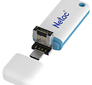 Netac U188 32G OTG USB 2.0 Micro USB Flash Drive U Disk For Android Cellphone Tablet PC