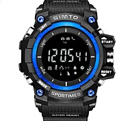 Муж. ДетскиеСпортивные часы Армейские часы Нарядные часы Смарт-часы Модные часы Наручные часы Часы-браслет Уникальный творческий часы