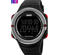 Mujer Hombre Reloj Deportivo Reloj Militar Reloj de Vestir Reloj Smart Reloj de Moda Reloj de Pulsera Reloj creativo único Reloj digital