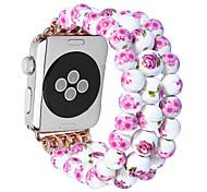 Часовая группа для серии часов для яблока 1 2 браслет для замены ювелирных украшений