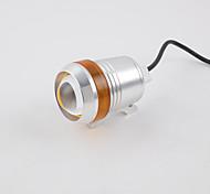 U3 12v светодиодная лампа дальнего света фар противотуманные фары для мотоцикла автомобильный грузовик