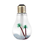 Мини-светодиодный выключатель для окружающей среды ультразвуковой увлажняющий увлажнитель usb с кабелем 150 см