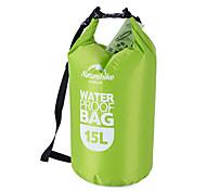 Naturehike 15 L Водонепроницаемая сумка Сотовый телефон сумка Водонепроницаемый Компактность Быстровысыхающий для Плавание Пляж  Водные