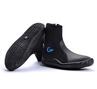 Обувь для плавания Не указано Спортивный Одежда для спорта и отдыха Спандекс Полиуретан Дайвинг