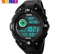 Mulheres Homens Relógio Esportivo Relógio Elegante Relógio Inteligente Relógio de Moda Relogio digital Relógio de Pulso Chinês Digital