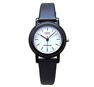 Casio Watch Pointer Series Fashion Simple All-match Quartz Women's Watch LQ-139BMV-7E