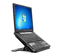 Регулируемая подставка Складной Другое для ноутбука Macbook Ноутбук Всё в одном пластик