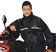 Дождевик Полиэстер Экологичныйматериал Все Все сезоны Водонепроницаемый Без запаха От дождя Складной Почки для мотоциклетных почек