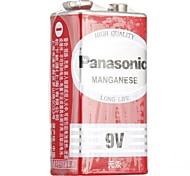 Panasonic 9v без аккумуляторной батареи с аккумулятором без аккумуляторов