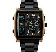 Муж. ДетскиеСпортивные часы Армейские часы Модные часы Наручные часы Часы-браслет Уникальный творческий часы Повседневные часы