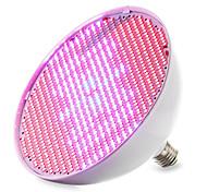 50W E27 LED лампа для теплиц 800 SMD 3528 4000-5000 lm Красный Синий V 1 шт.