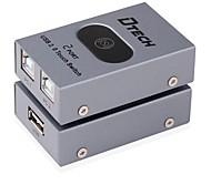 USB Тип B Сплиттер, USB Тип B to USB 2.0 Сплиттер Female - Female