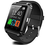 u8 smartwatch смотреть Bluetooth-ответ и набирать телефонные датчики охранной сигнализации