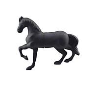 лошадь модель USB 8gb ручки вспышки 2,0-накопитель нового