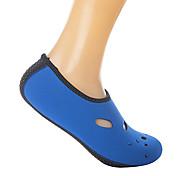 Носки для плавания Не указано Спортивный Спортивная одежда Резина Резина Дайвинг