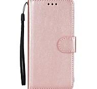 Для samsung galaxy s8 plus s8 phone case pu кожа материал сплошной цвет телефон корпус s7 край s7 s6 край s6 s5