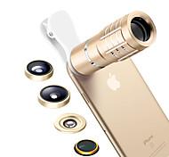Aszune объектив для мобильного телефона cpl объектив с фильтром 180 объектив с рыжим глаз 10x длинный фокусный объектив 0,36x