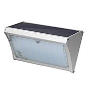 56 привело солнечной индукции алюминиевого сплава настенной лампы 8w с пультом дистанционного управления двор балкон огни
