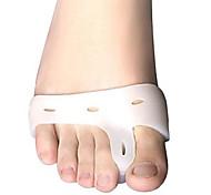 1 пар hallux valgus большие костяные носки выпрямители выпрямления выравнивание гель колодки для обуви