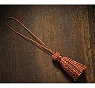 сумка / телефон / брелок для ключей кисточка нейлон