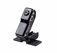 Mini Camcorder Высокое разрешение Портативные Обнаружение движения