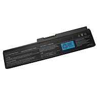 batteri for toshiba satellitt A660 a660d a665 a665d c640 c640d c645d C650 pa3636u-1brl pa3728u-1BRS