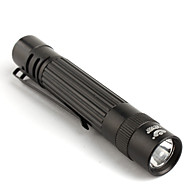 fx rc-7001 1-Mode LED Flashlight (1xAAA, noir)
