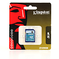 2GB Kingston SD Memory Card