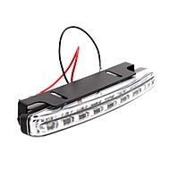 2 db LED-es autós nappali / h modellek világítás jk158