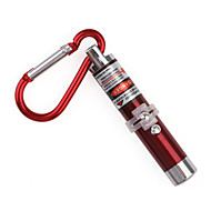 Lights Key Chain Flashlights Aluminum alloy