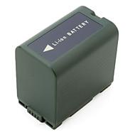 ismart Batteri för Panasonic AJ-pcs060g, AG-dvc7, AG-dv1dc och mer