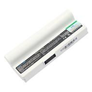 laptop-batteri for Asus Eee PC 901 904 1000 h 1000 1000HD (8800 mAh)