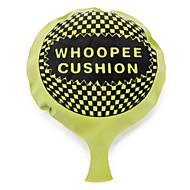 Poo-Poo Farting Whoopee Cushion