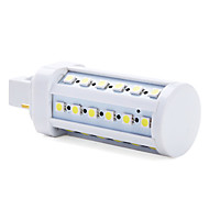 5W G24 LED Corn Lights T 36 SMD 5050 400 lm Natural White AC 220-240 V