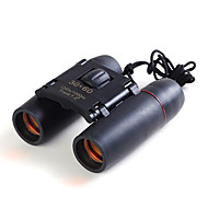 30X60 mm Binoculars Night Vision High Definition Blue Film Zoom Binoculars