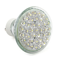 GU10 2 W 38 Dip LED 120 LM Natural White MR16 Spot Lights V