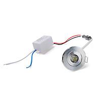 Deckenleuchten 1W 100 LM 3000K K 1 High Power LED Warmes Weiß AC 85-265 V