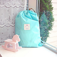 여행 더블 레이어 방수 옷 가방 (크기 L)