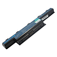 4400mAh batteri for Acer Aspire 5742zg 5750 5750g 7551 7551g 7552g 7560 as4250 7741 7741g 7741z 7741zg 7750g
