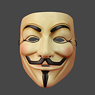 V pour vendetta Costumes Masque
