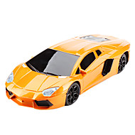 1:20 Radio Control Racing Car with Light (Model:2833A)