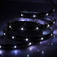 Waterproof 90cm 36-LED White LED Strip Light (12V)