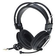 마이크 전자 블루 코브라 게임 헤드셋 헤드폰 이어폰