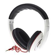 Super Bass Stereo Over-Ear Headphones 3700
